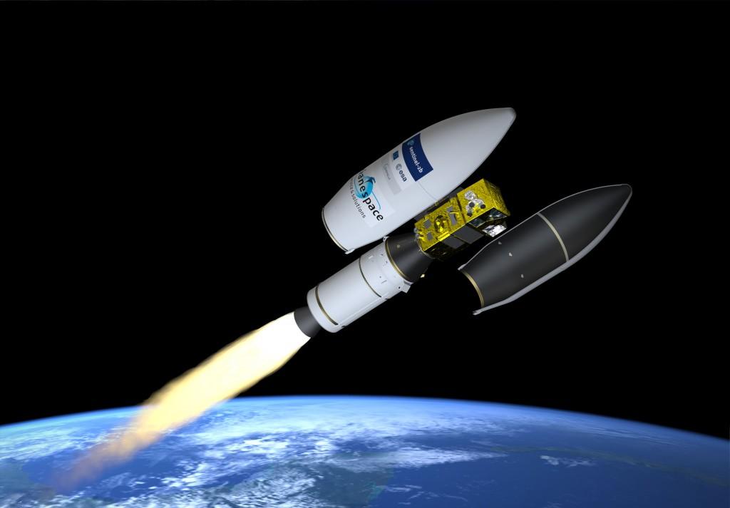 Sentinel-2B już na orbicie
