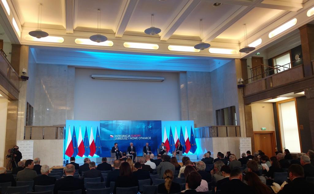 Konferencja Polskiego Instytutu Spraw Międzynarodowych